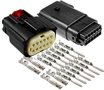 Molex Automotive Connectors