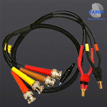China Custom Machining Wire Harness Supplier